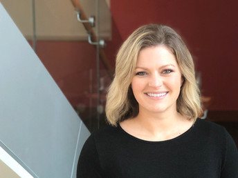 AMR Adds Heather Davis to the team!