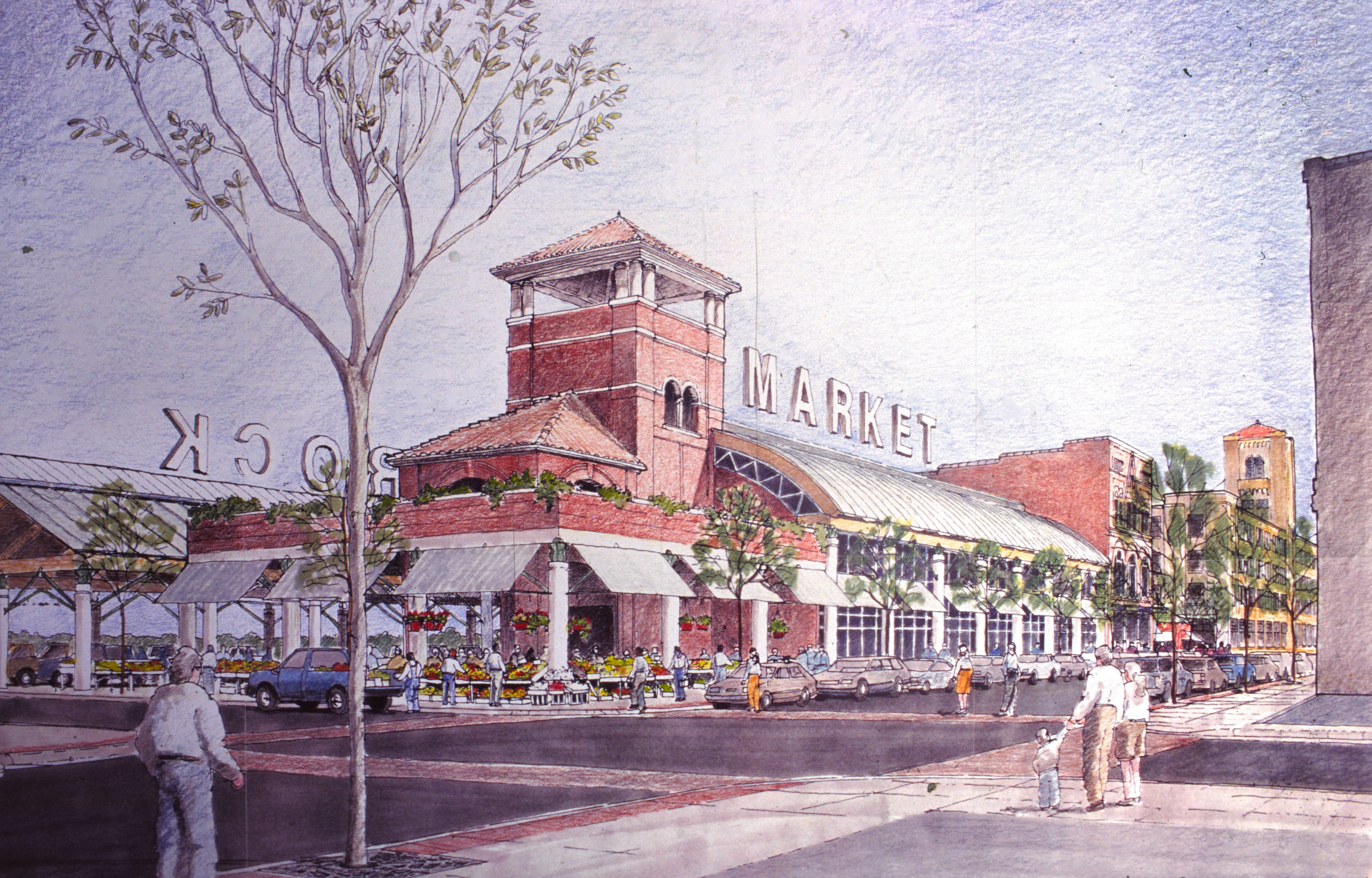 The River Market