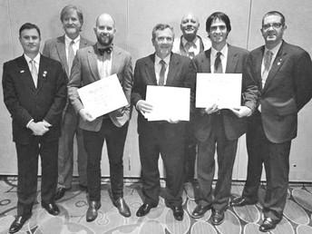 AMR Wins Gulf State Design Award