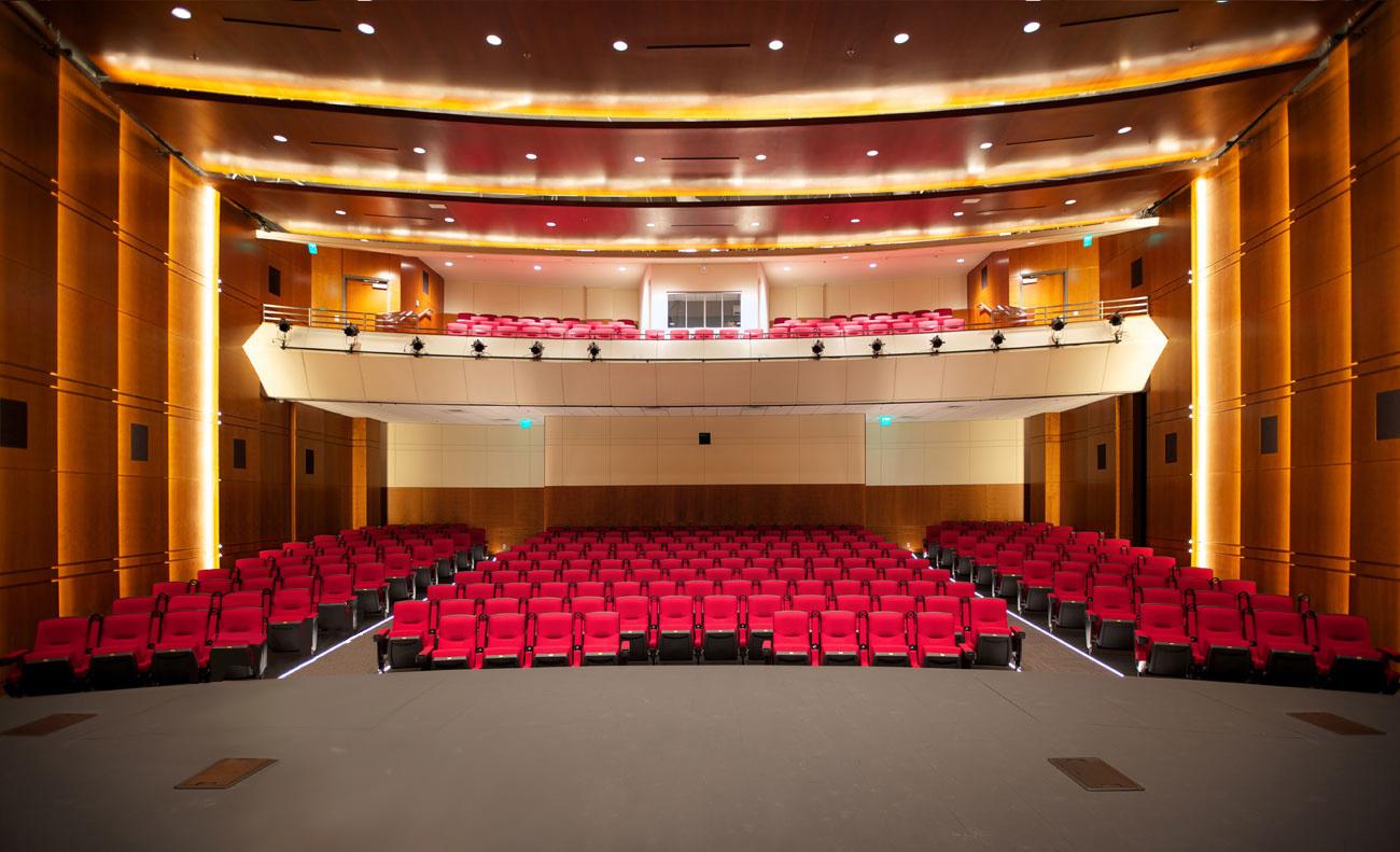 Ron Robinson Theater
