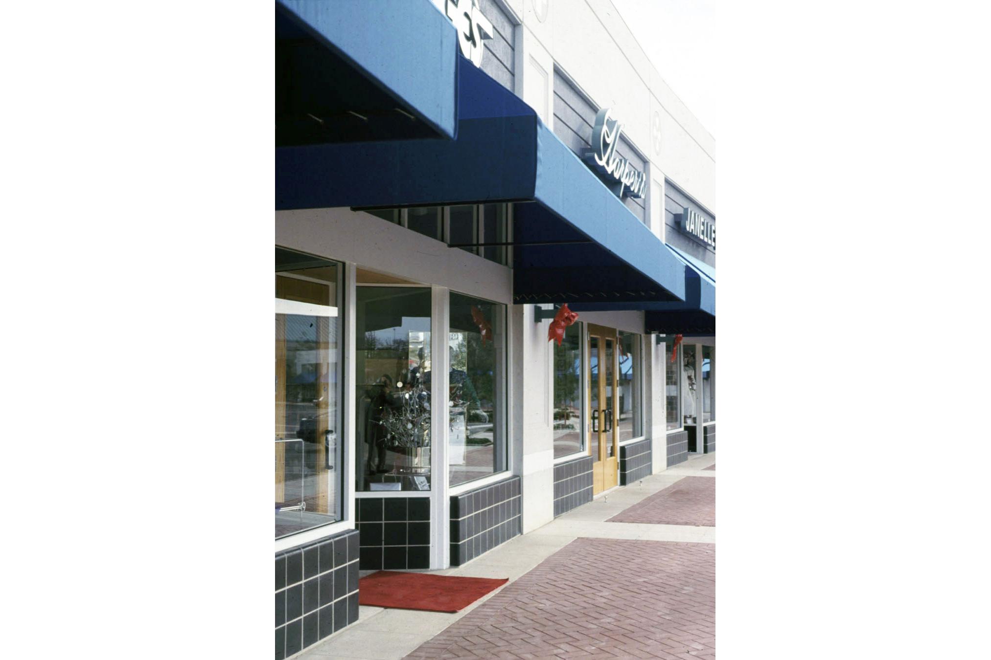 Lakewood Village Shopping Center