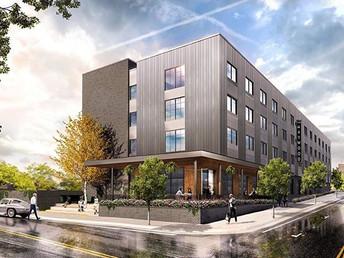 $14M Hotel Project Coming To El Dorado's Murphy Arts District