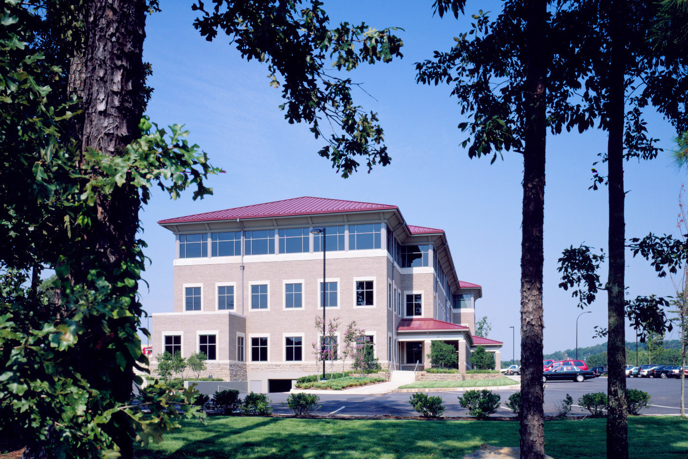 Bank of the Ozarks Headquarters