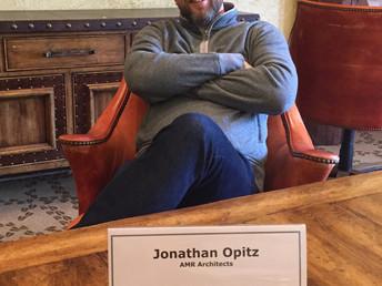Jonathan Opitz joins AIA AR Executive Committee