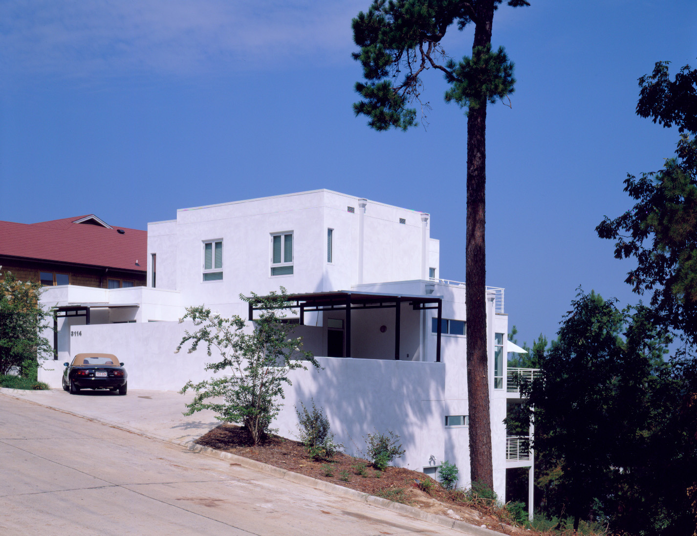 Moses Residence