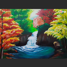 Fall in Autumn $400 27.6_ x 35.4_-DTE.png