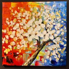 White Flowers  $180