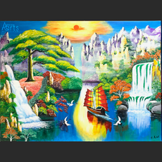 """Voyage into Utopia 26_ x 39.4""""-DTE.png"""