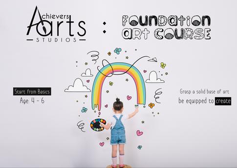 Foundation Art