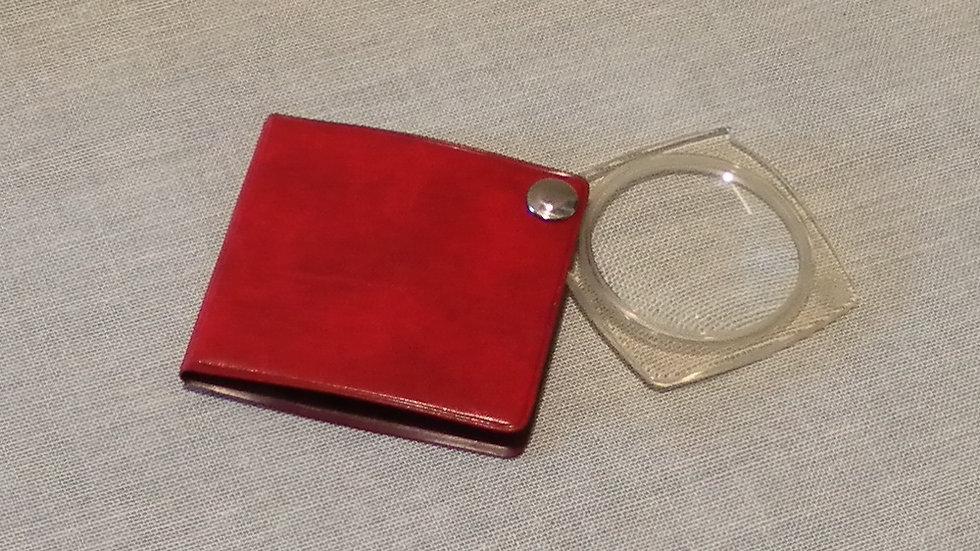 Cod. 124-126 Lente tascabile