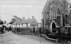 Chapel, Lutterburn Street