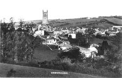 Ware Hill