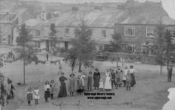 Coronation Day - 23 June 1911