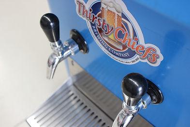 Thirsty Chiefs Wheely Bins 2