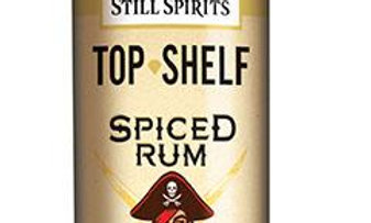 Top Shelf Spice Rum Essence 50ml