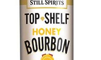 Top Shelf Honey Bourbon Essence 50ml