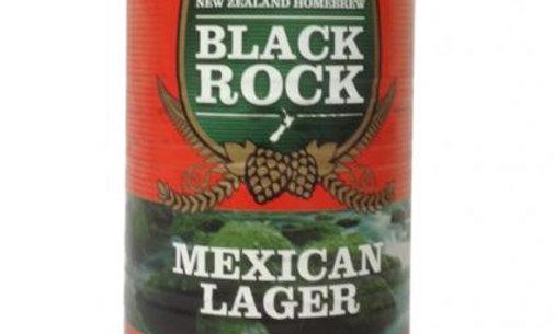 Black Rock Mexican Lager Beerkit 1.7kg