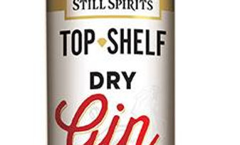 Top Shelf Dry Gin Essence 50ml