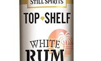 Top Shelf White Rum Essence 50ml