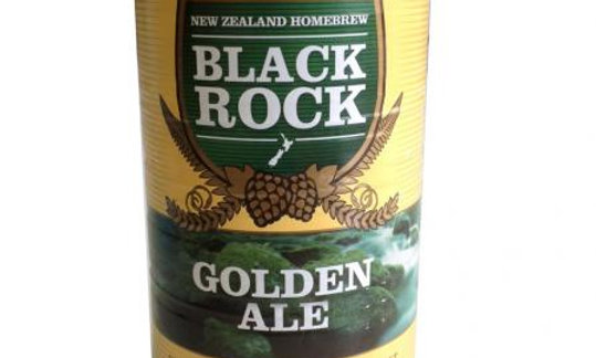 Black Rock Golden Ale Beerkit 1.7kg