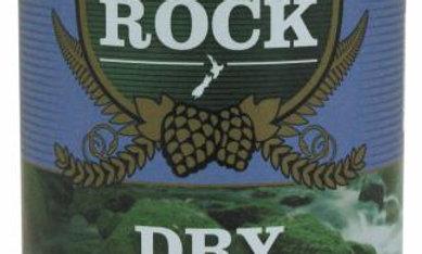 Black Rock Dry Lager Beer Kit