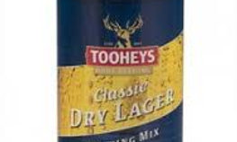 Tooheys Classic Dry Lager Beerkit 1.7kg