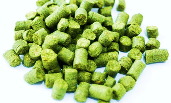 AU GALAXY HOP PELLETS