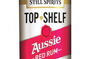 Top Shelf Aussie Red Rum Essence 50ml