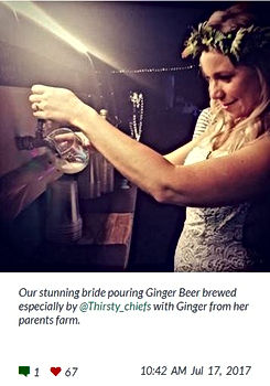 Thirsty Chiefs Review