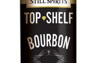 Top Shelf Bourbon Essence 50ml