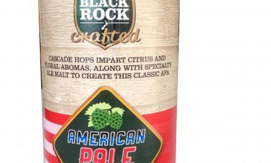 Black Rock American Pale Ale Beerkit 1.7kg
