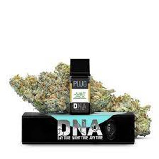 PLUG DNA: Just Jack