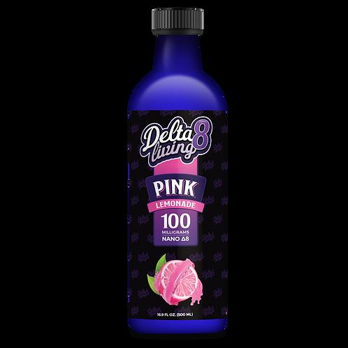 Delta-8 Pink Lemonade