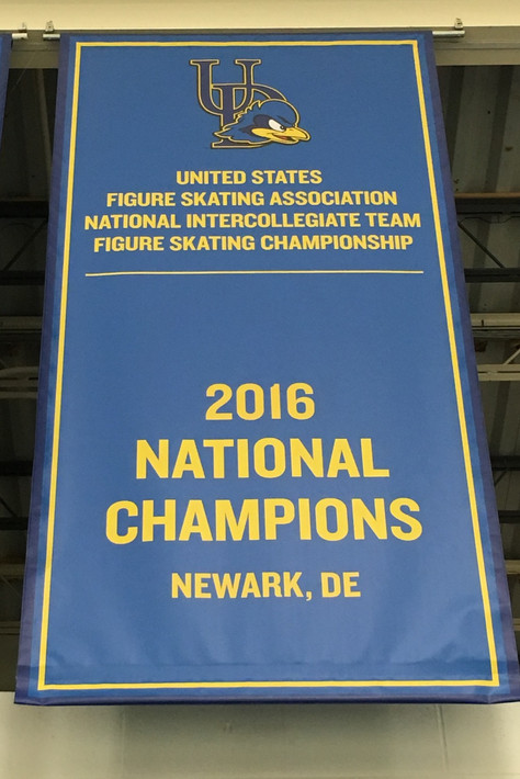 2016 Banner Unveiled