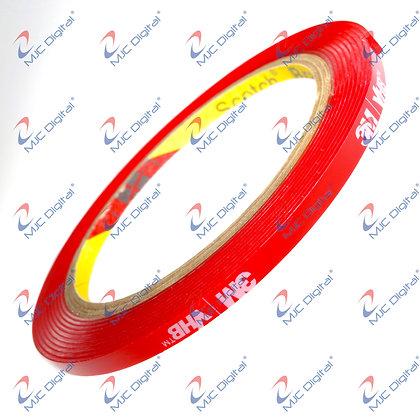 3M™ VHB 5mm x 3meters 4910 CLEAR Double-Sided Tape Acrylic Foam Heavy Duty