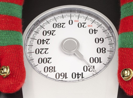 Holiday Weight Quiz