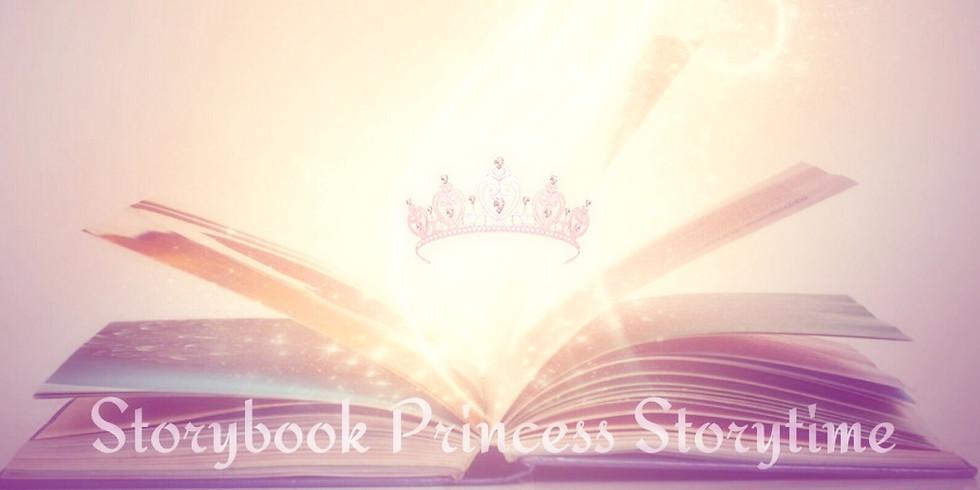 Storybook Princess Storytime  (1)