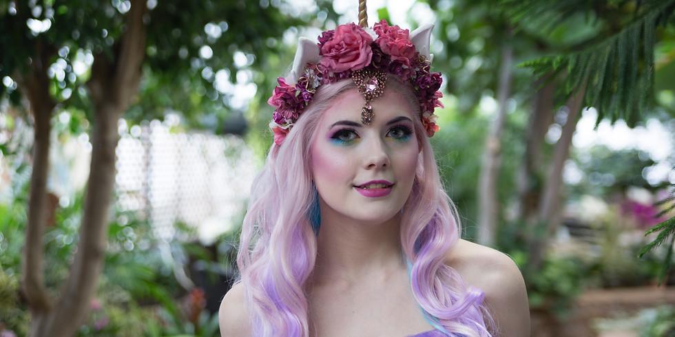 Video Calls with The Unicorn Princess, Alora on Sunday, April 12th