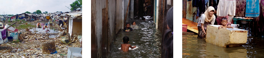YE Disaster Relief and Recovery during the Jakarta Floods in 2007 and 2011