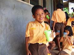 YE Nutrition Education Programme children