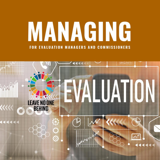 Managing Evaluation Course