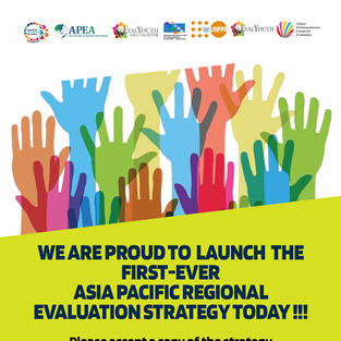 Asia Pacific Regional Evaluation Strategy