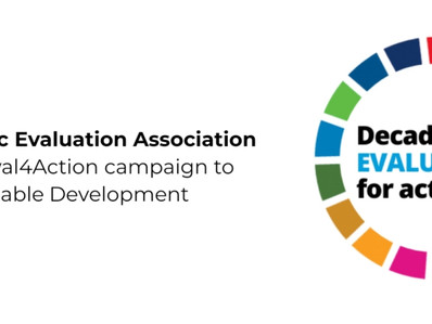 #Eval4Action Campaign is now live!