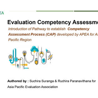 Competency Assessment Process