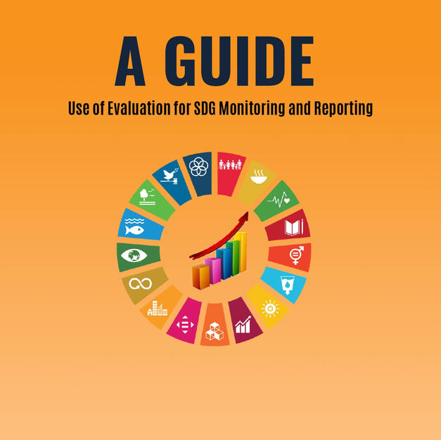 Guide on use of evaluation for SDGs