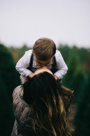 """""""Una brava mamma..."""""""