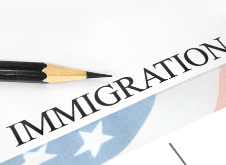 DELAYS IN EXTENTION OF STAY/CHANGE OF STATUS FILINGS FROM USCIS.  4/13/2020
