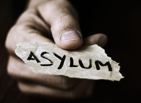 July 16, 2019-Asylum Interim final rule
