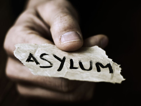 July 16, 2019-Asylum Interim final rule