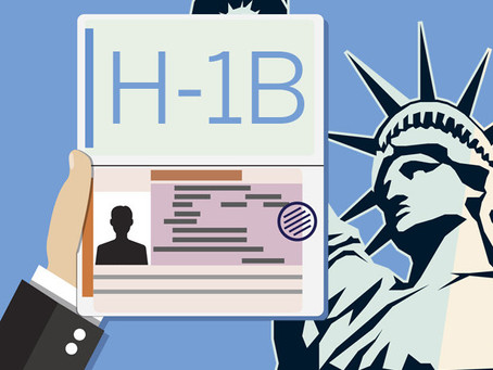 H-1B visa will now add Texas Service Center for processing